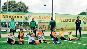 Lee más sobre el artículo Escoleta de Iniciación deportiva Club Atlético Aldosivi de Mallorca *REAPERTURA MARTES 14/9